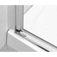 Боковая стенка Radaway Eos II S1 75 R прозрачное стекло (3799409-01R)