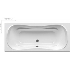 Ванна Ravak Campanula II 170x75 (CA21000000)