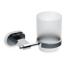 Стакан для зубных щеток Ravak Chrome (X07P188)