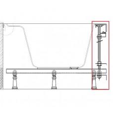 Крепление для фронтальной панели Ravak Rosa универсальное (B23000100N)