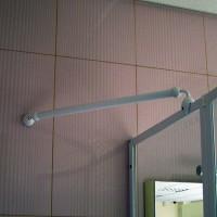 Держатель шторы для ванны Ravak VSK2 длинный (B120000001)
