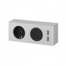 Блок USB управления светильником