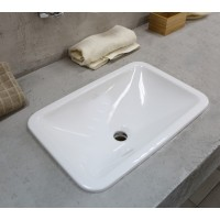 Умывальник  Villeroy & Boch  Loop & Friends 600x400 (61450001)