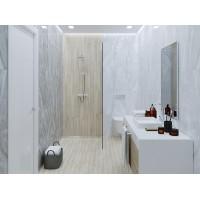 Плитка Golden Tile Lazurro 30x60 серый, 3L2051